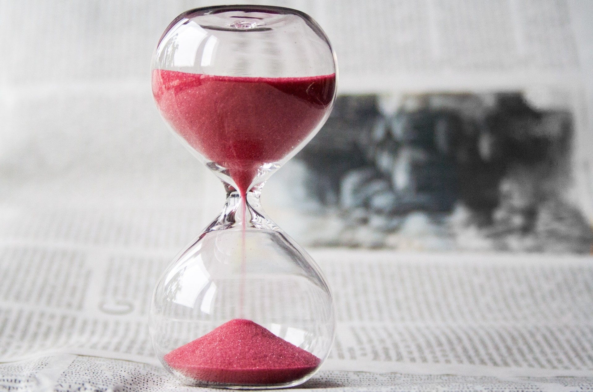 Need more time? – Apply the 80/20 rule!