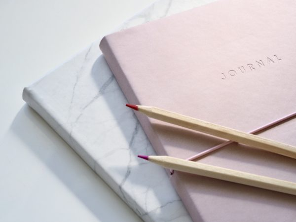 Change your life with gratitude journaling