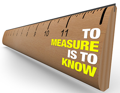 To Measure Is To Know!
