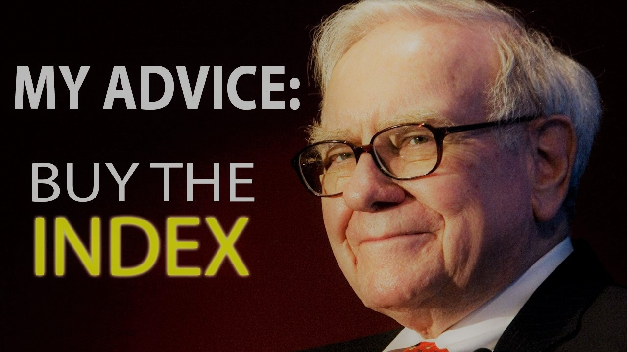 Why Warren Buffett recommends Exchange Traded Funds (ETFs)