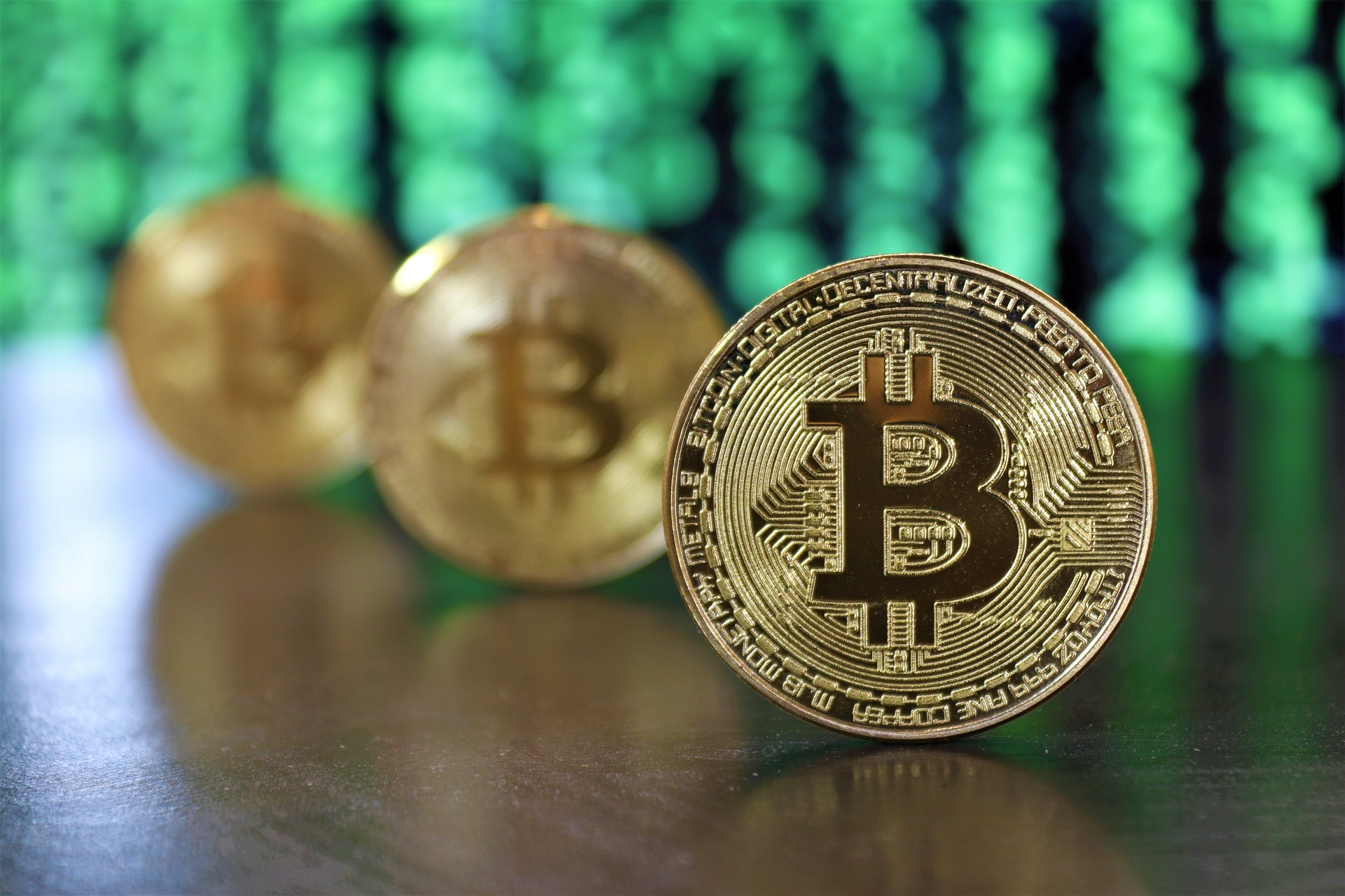 Why invest in Bitcoin now??