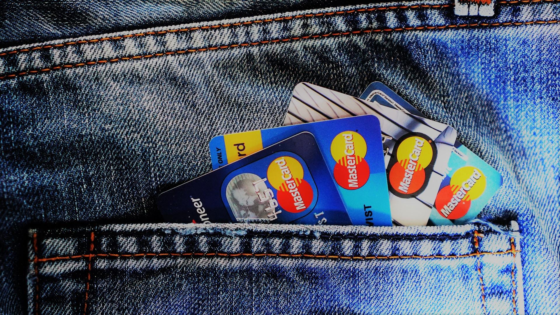 Credit Card, Crazy Card or Creative Card??